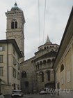 Базилика Santa Maria Maggiore
