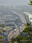 Трасса A22 в Больцано