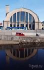 Павильон Рижского центрального рынка