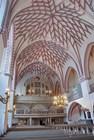 Интерьер церкви св.Иоанна
