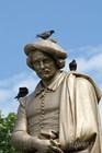 Статуя Рембрандта