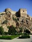 Мавританский замок в Салобрене