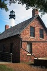 Дом хранителя маяка