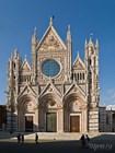 Кафедральный собор Дуомо-ди-Сиена