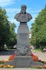 Памятник Василию Верещагину