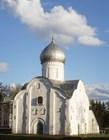 Церковь Святого Василия