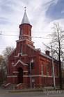 Церковь в Перми