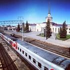 Петрозаводский вокзал