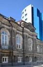 Старые и новые здания