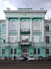 Здание на Ленинском проспекте в Туле