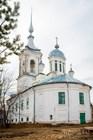 Церковь Святого Валаама