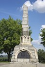 Монумент в честь 800-летия Вологды