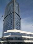 """Бизнес-центр """"Волгоград-сити"""" в Центральном районе Волгограда"""