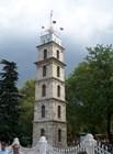 Часовая башня Саат