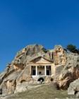Древние постройки, Эскишехир
