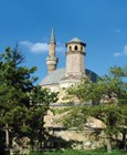 Мечеть Куршунлю-Камыи