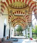 Мечеть в Эскишехире