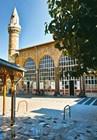 Мечеть, Газиантеп