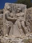 Геракл и Митридат, Арсамея