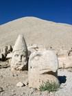 Каменные статуи, Немрут-Даг