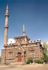 Мечеть Фетхие, Карс
