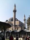 Мечеть в музее Мевляны