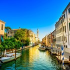Канал San Giorgio dei Greci