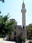 Церковь-мечеть
