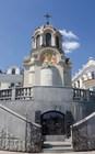 """Часовня в память о жертвах корабля """"Армения"""""""