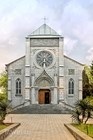 Церковь в Ялте