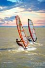 Виндсерфинг на Азовском море