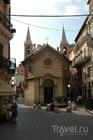 Церковь Св.Анны в исторической части города