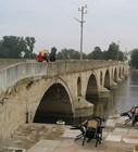 Каменный мост через р. Тунджи