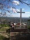 Холм Креста в Ольгине