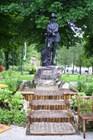 Памятник эрцгерцогу Иоганну