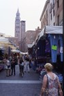 Городской рынок в Кремоне