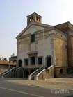 Церковь Сан-Себастиано