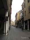 Улица в исторической части города