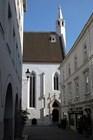 Церковь Бургершпитальскирхе
