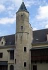 Башня замка Графенэгг