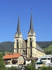 Церковь St.-Johannes-Kirche