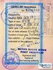 виза в Мьянму