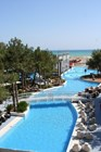 Река-бассейн в LykiaWorld & LinksGolf Antalya