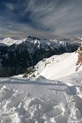 Целина в горах