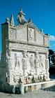 Древнегреческий фонтан