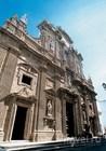 Кафедральный собор Сант-Агата