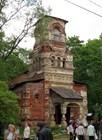 Церковь Всех Святых в Гатчинском некрополе