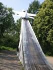 Памятник в Истре
