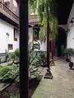 Патио в Ла-Лагуна