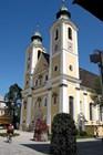 Приходская церковь в Санкт-Иоганн-ин-Тироле